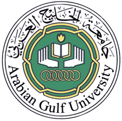 Arabian Gulf University Logo