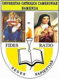 Catholic University of Cameroon LOGO