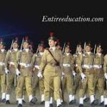Join Pakistan Army as Captain Female 2021 Registration