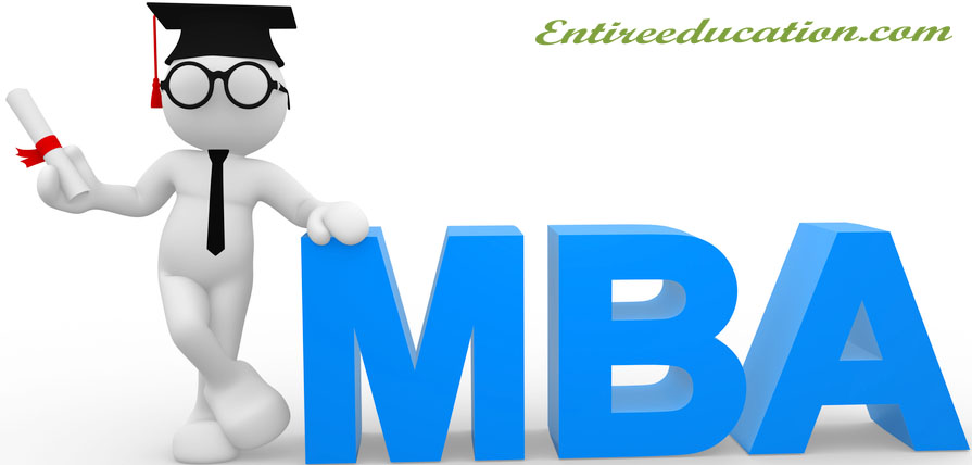 MBA Offering Universities