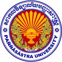 Paññasastra University of Cambodia logo