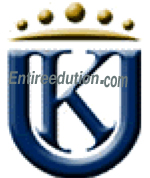 The Kingdom University Logo