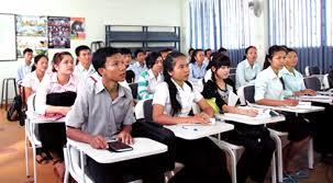 Top Ten Universities in Cambodia