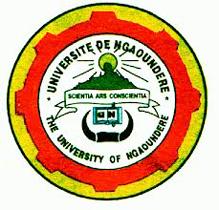 Université de Ngaoundéré logo