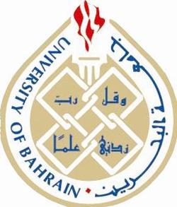 University of Bahrain Logo