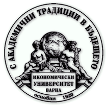 University of Ecnomics Varna logo