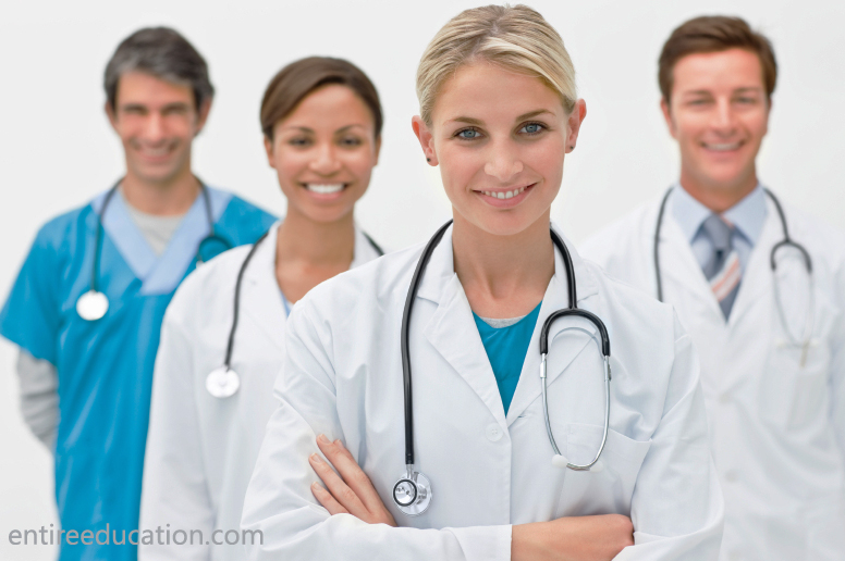 Doctor of MBBS Courses