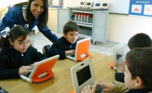 Education in Chile