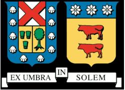 Federico Santa María Technical University Logo