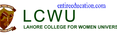 LCWU Jhang Campus Admission 2021 Last Date, Registration, Entry Test