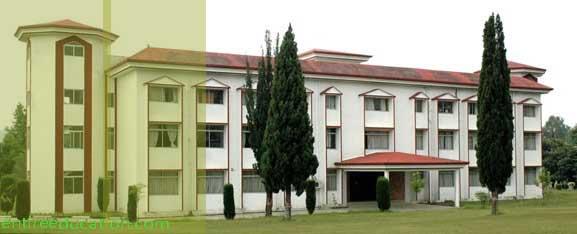 PIEAS University, Chemical Engineering