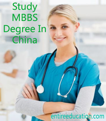 Study MBBS Degree In China