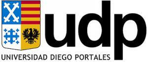 Universidad Diego Portales logo