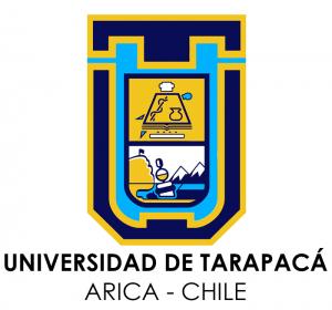Universidad de Tarapacá logo