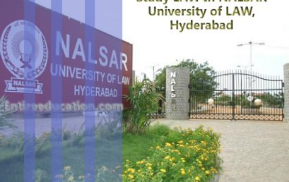 Which University Is Best For LAW In India