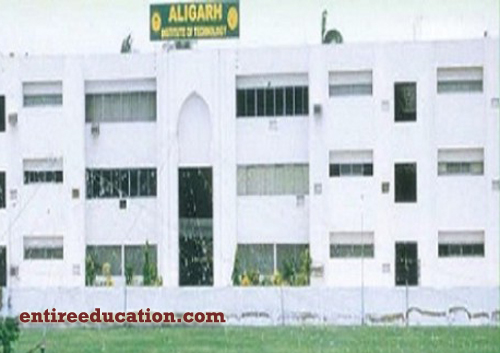 Aligarh Institute of Technology Karachi Admission Last Date
