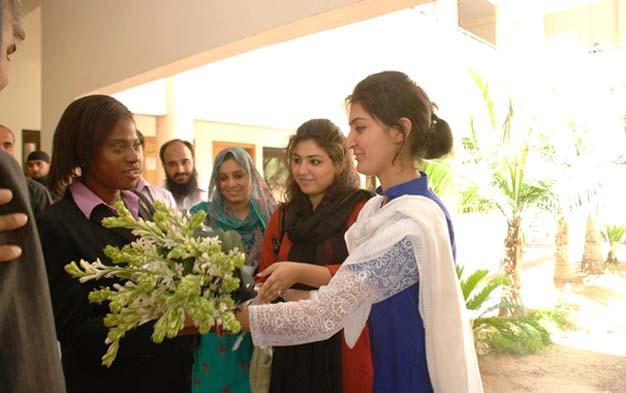 University of Gujrat Lahore Campus Admissions