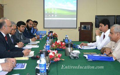 National Computing Education Accreditation Council
