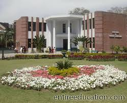 Which University Is Best For Architecture In Pakistan
