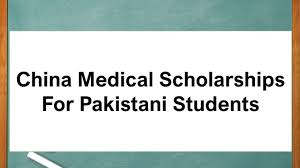 Scholarship For Pakistani Students In China Undergraduate, Graduate, MPhil & Ph.D Programs