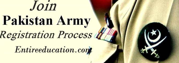 Join Pakistan Army As 2nd Lieutenant – PMA Long Course 146 Online Registration