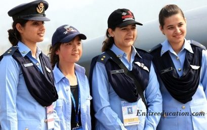 Join Pakistan Air Force as Doctor