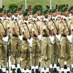Join Pakistan Army As 2nd Lieutenant - PMA Long Course 146 Online Registration