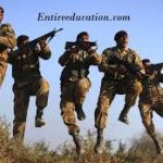Join Pakistan Army as Soldier