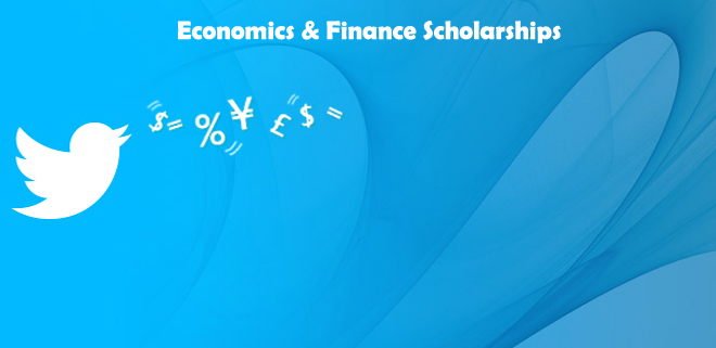 Fully Funded Economics and Finance Scholarships 2019 for Pakistani Students