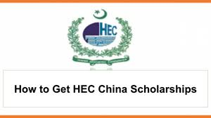 Fully Funded HEC Scholarships 2021 For Pakistani Students