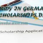 Get Ph.D International Scholarships For Pakistani Students