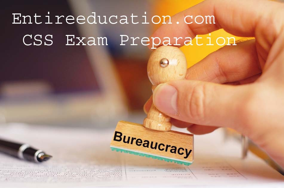 CSS Exam Preparation Guide