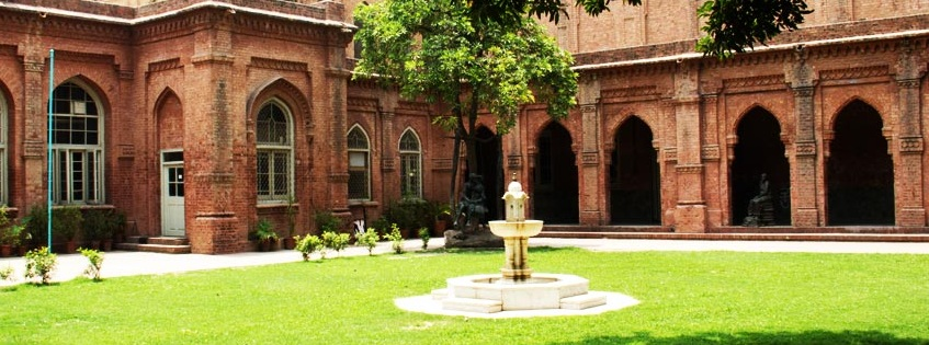 Nca Lahore Admission 2020 Last Date Eligibility Form Fee Structure