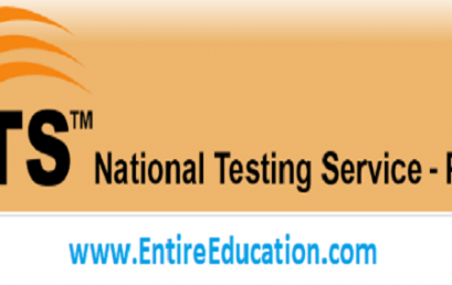NTS Test Preparation, Criteria, Date And Form 2019