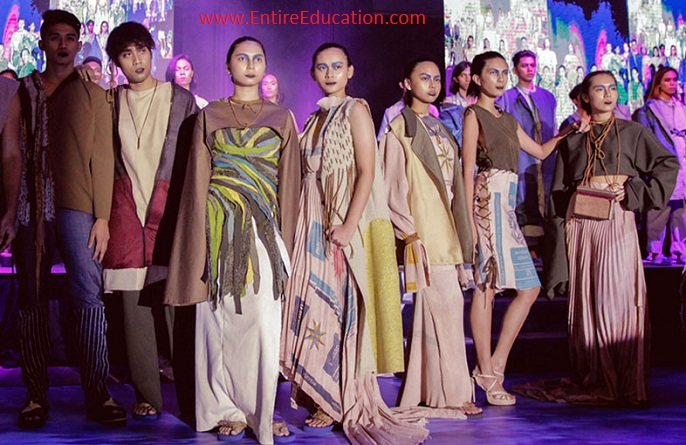 Best Fashion Designing Institutes And Colleges For Students In Pakistan