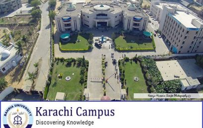 Bahria University Karachi Merit List and Entry Test Results for admissions 2020