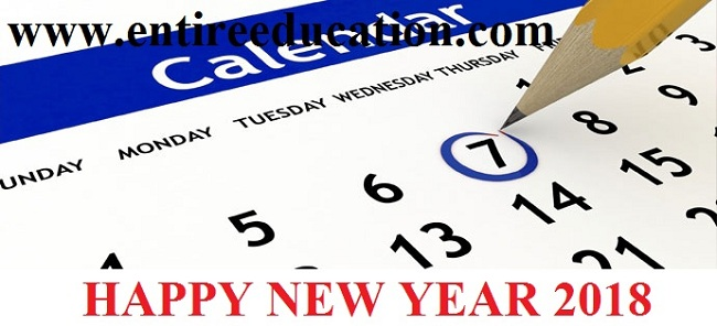 Educational Calendar For New Year 2021 For Pakistani Students