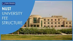 NUST University Fee Structure 2021 For Undergraduate, Graduate And PhD