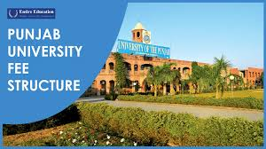 Punjab University Fee Structure 2021 For Undergraduate BS, Masters MS, PhD