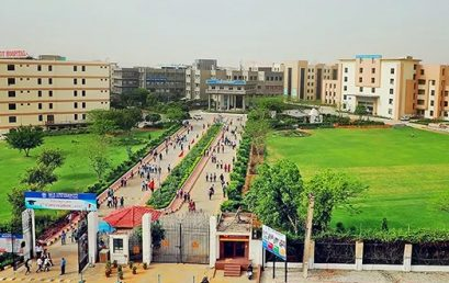 SGT University Admission 2020 MBBS Last Date, Eligibility, Fee Structure