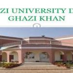 Ghazi University Admission 2021 Last date Eligibility Fee Structure