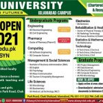 ABASYN University Merit List and Entry Test Results For admissions 2021