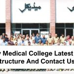 Army Medical College Admission 2021 Last Date, Entry Test, Fee Structure