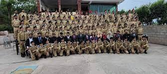 Cadet College Bhurban Entry Test Result