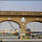 LIAQUAT University of Health and Medical Sciences, LUHMS Merit List for Admissions 2021
