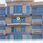 RIPHAH International University Lahore Merit List and Entry Test Results for spring Admissions 2021