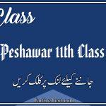 BISE Peshawar 11th Class Result 2021 - FSC, ICOM, ICS, FA